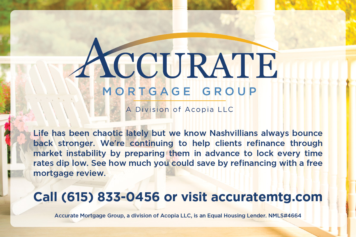 Financial_Accurate Mortgage