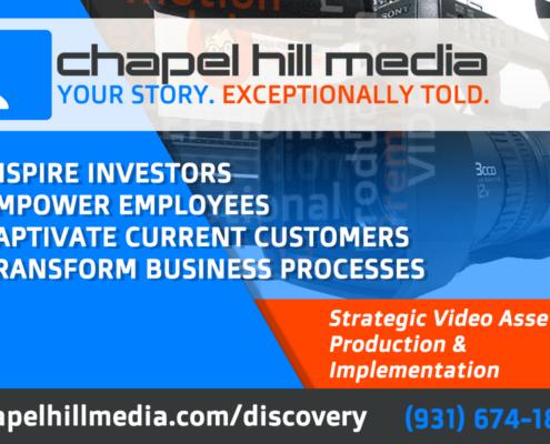 Communications_Chapel-Hill-Media