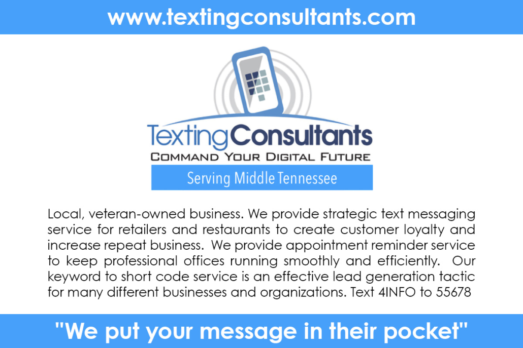 Communications_Texting Consultants