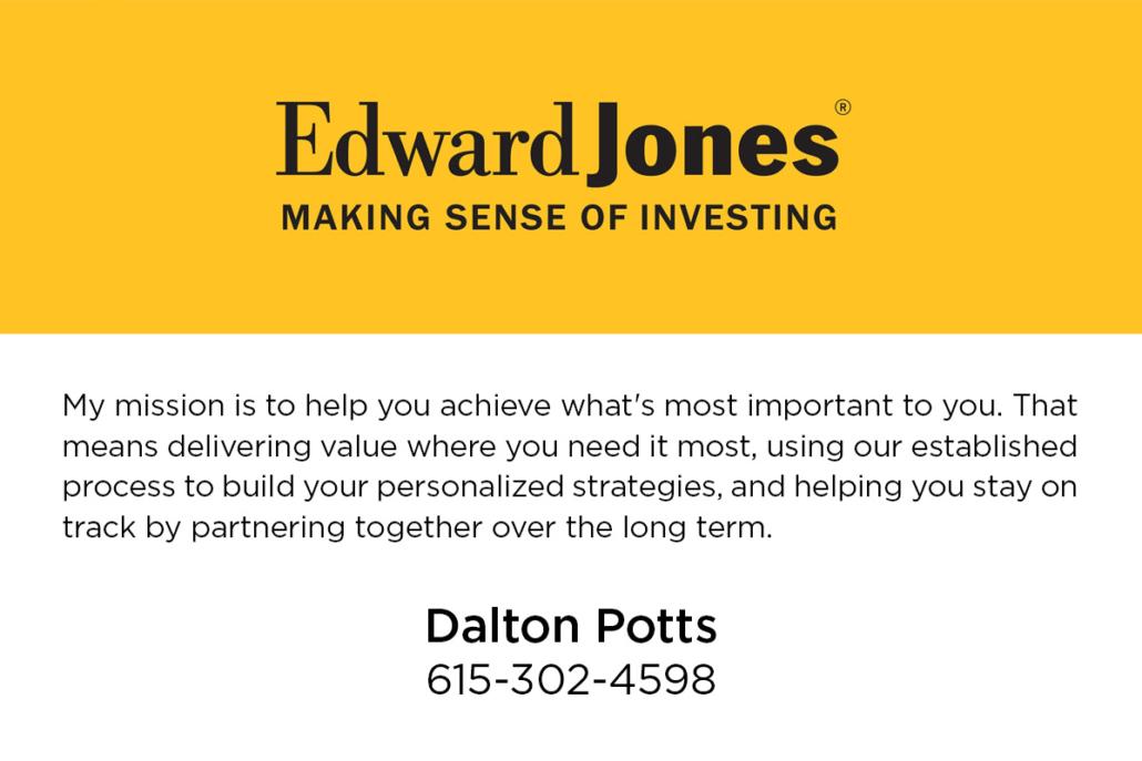 Financial_Edward Jones