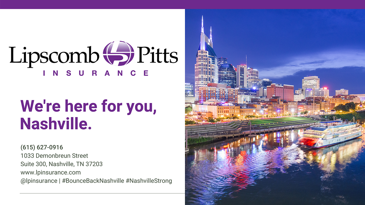 Financial_Lipscomb Pitts Insurance