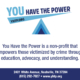 Nonprofit_You-Have-the-Power