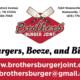 Restaurant_Brothers Burgers