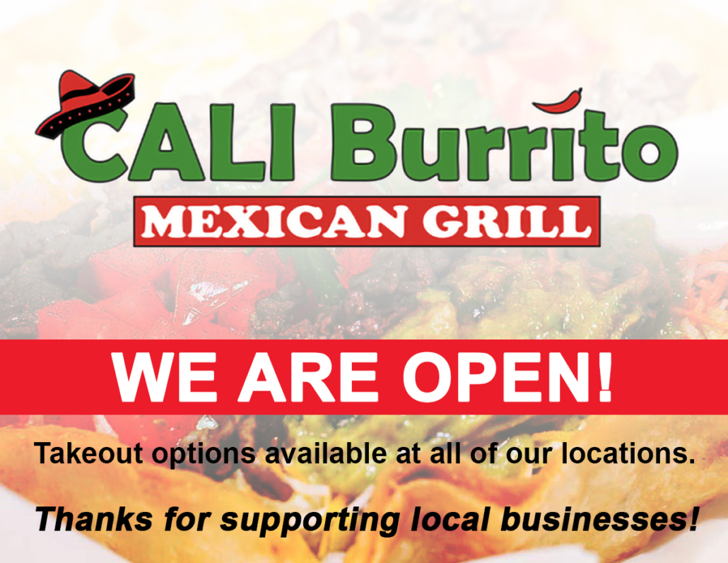 Restaurant_Cali-Burrito
