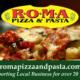 Restaurants_Roma Pizza