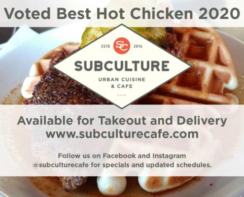 Restaurants_Subculture