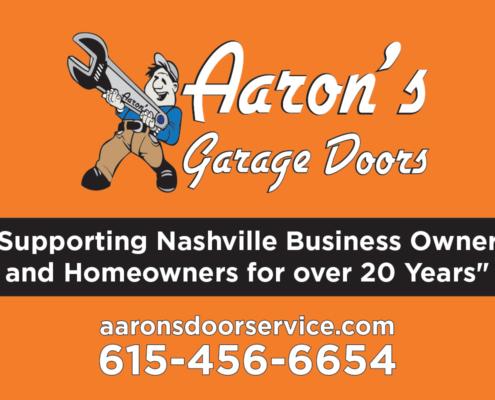 Service_AaronsGarageDoors