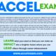Service_Accel Exam