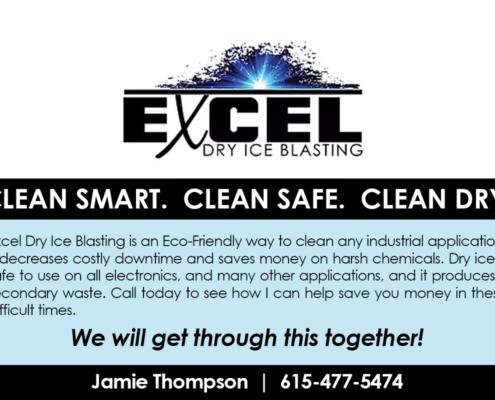 Service_Excel Dry Ice Blasting