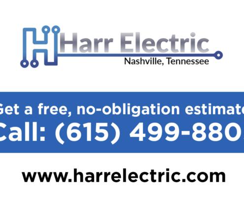 Service_Harr Electric