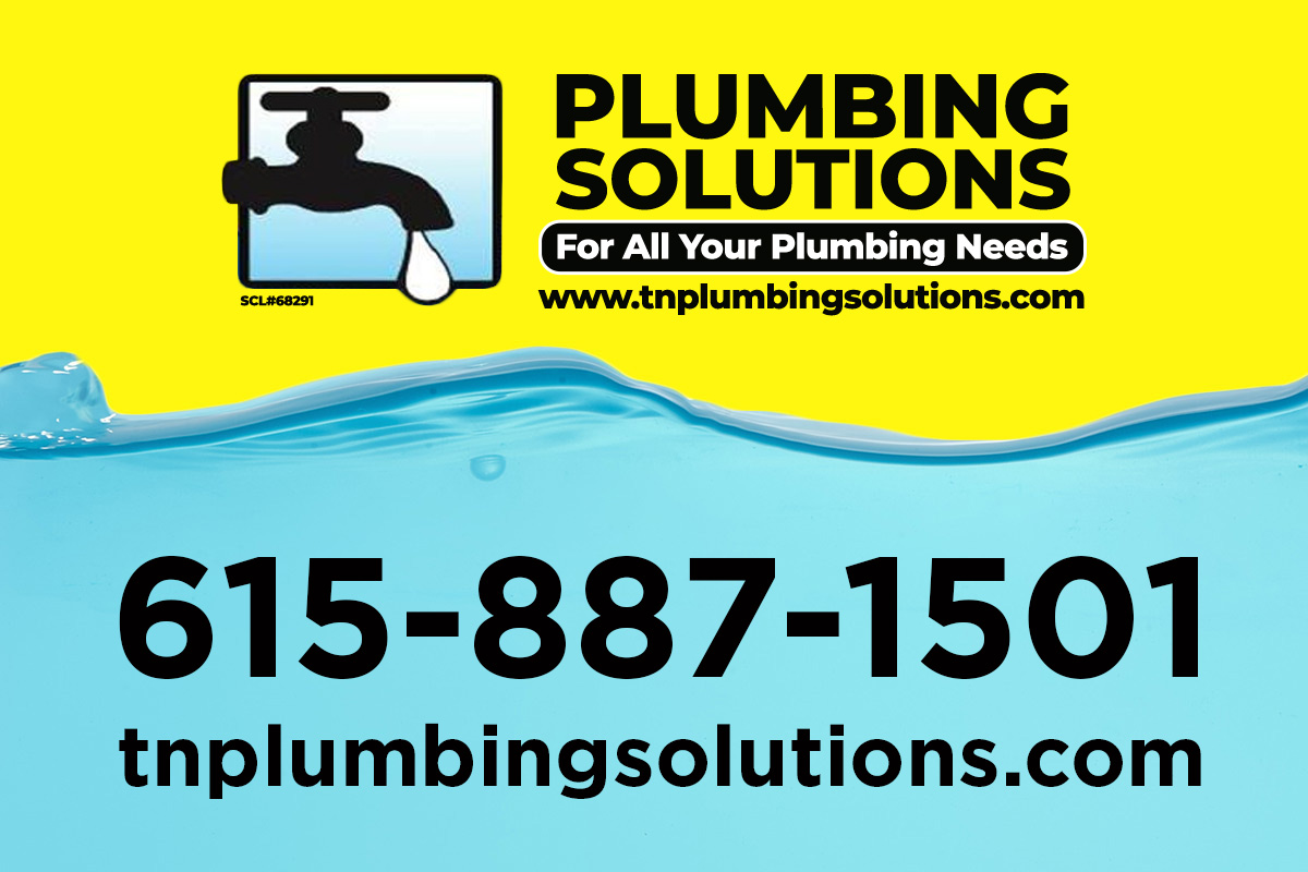 Service_Plumbing Solutions
