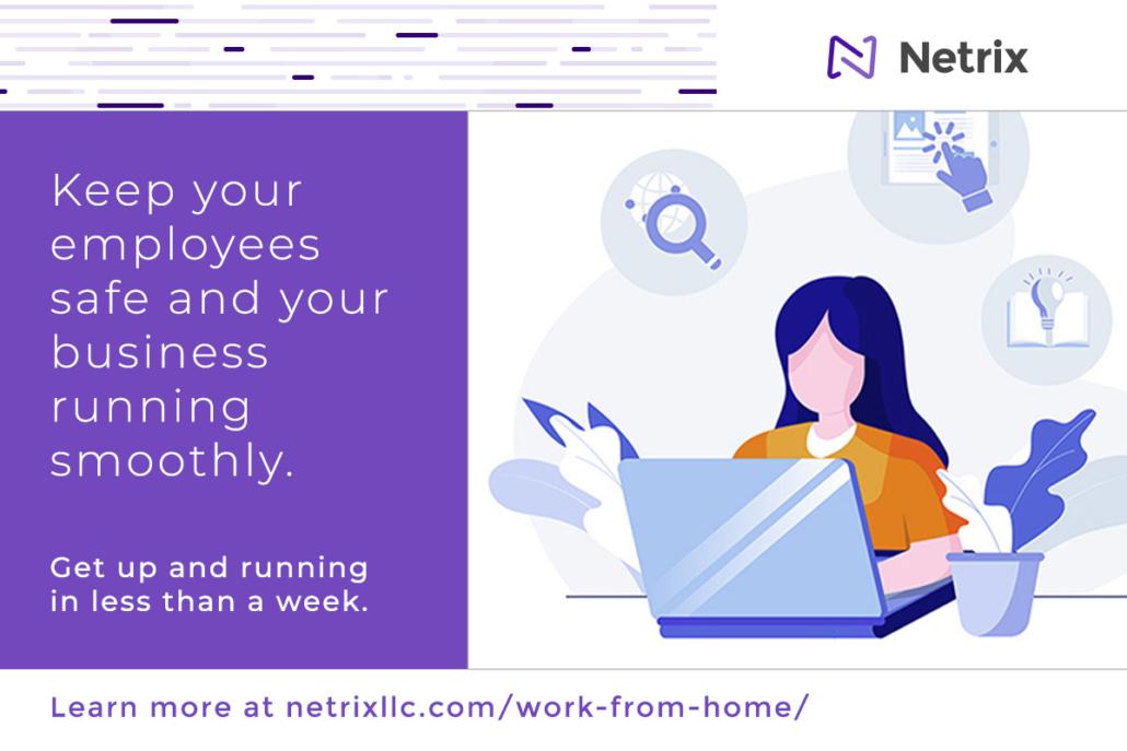 Communications_Netrix