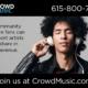 Communications_Crowd-Music