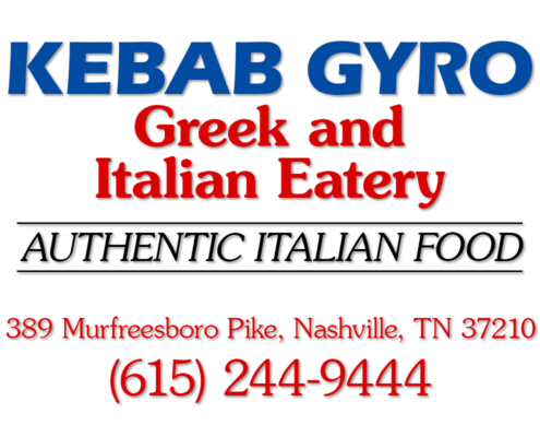 Restaurants_Kebab Gyro