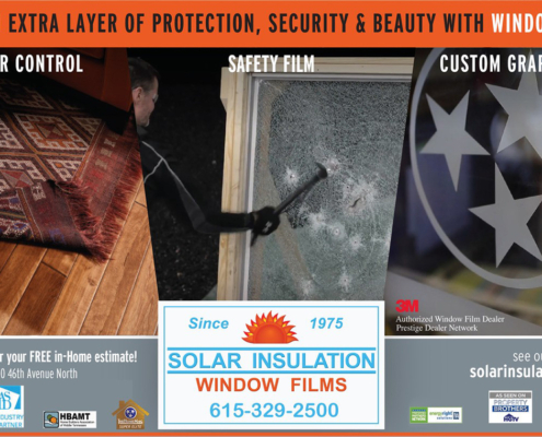 Services_Solar Insulation