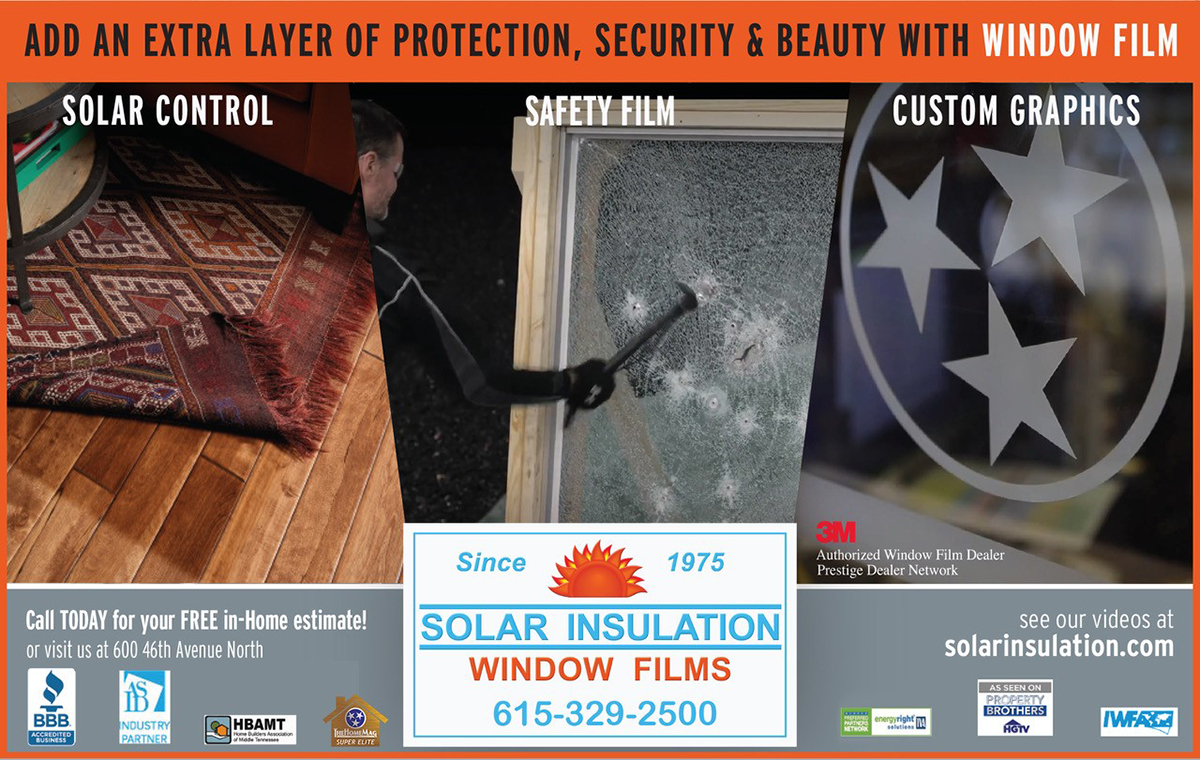 Services_Solar Insulation