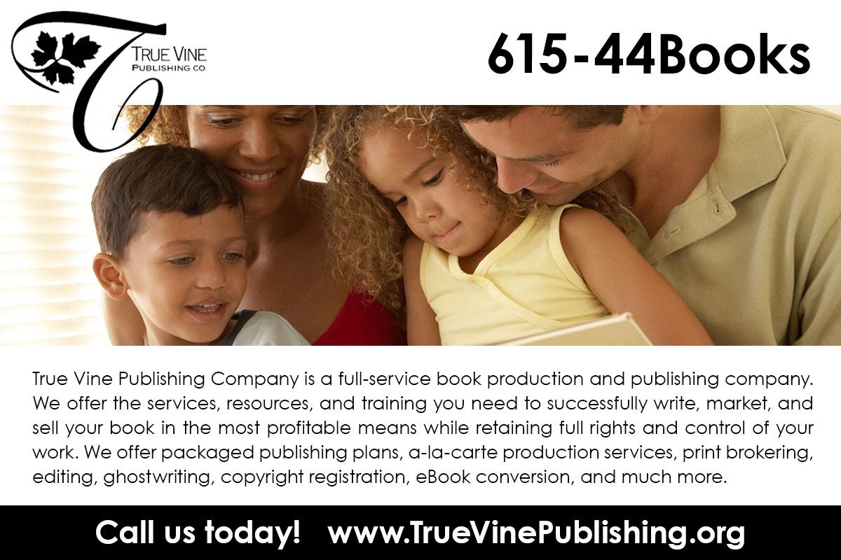 Communications_True Vine Publishing Company_1200x800